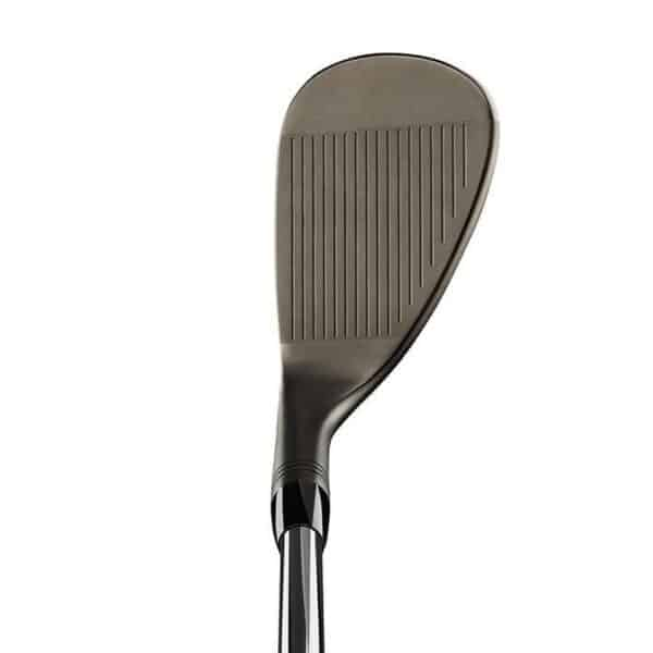 Milled Grind Bronze Wedge With S (1)