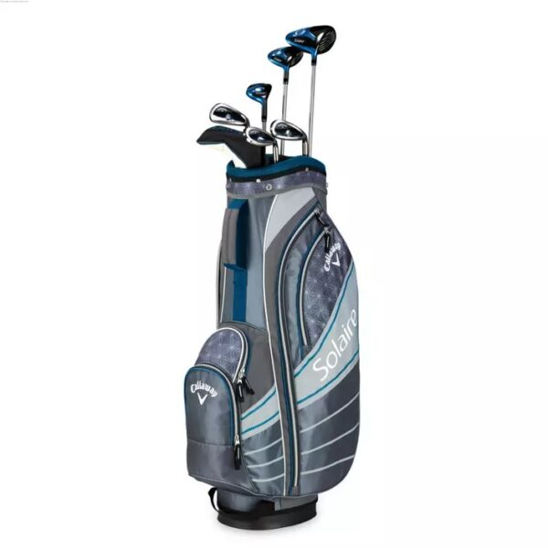 Solaire18 Niagara 8pc Package Se