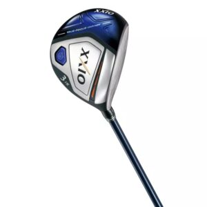 X Fairway Wood