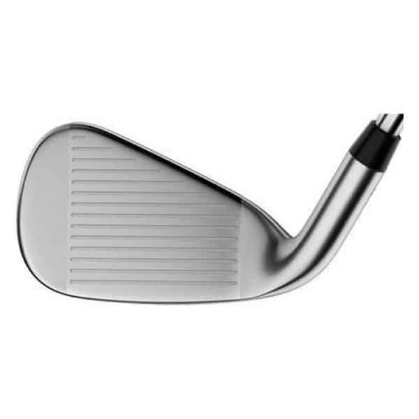 Xr Os 5 Pw Aw Iron Set With Stee (2)