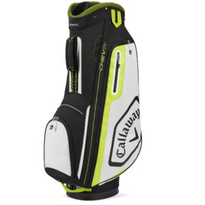 Callaway Chev 14 White Grey Yellow 1