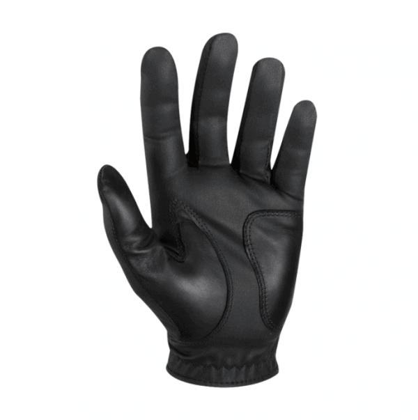 weathersof mens gloves black 4