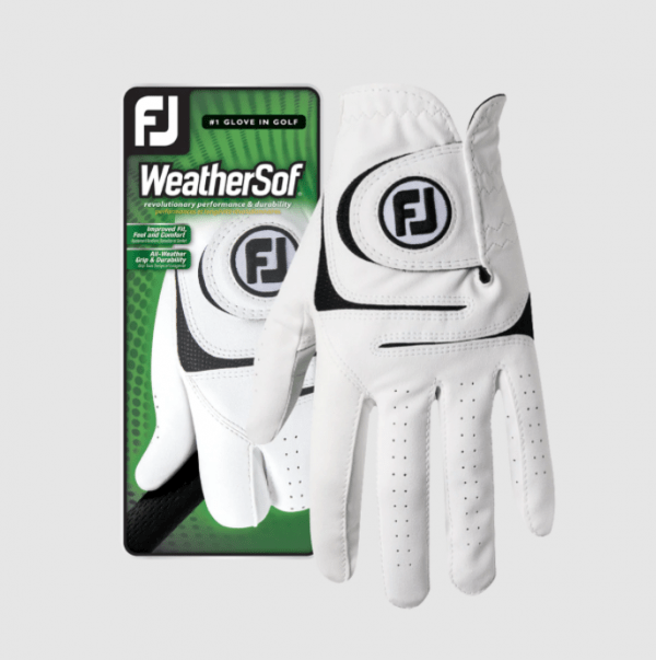 weathersof mens gloves white 1