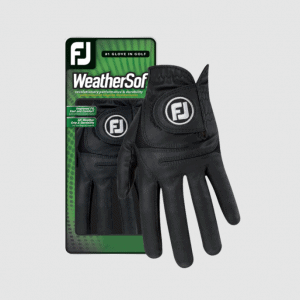 weathersof womens gloves black 1